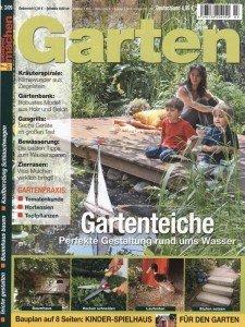 Selber Machen Garten 3/2009