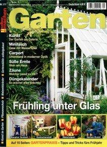 Selber Machen Garten 1/2011