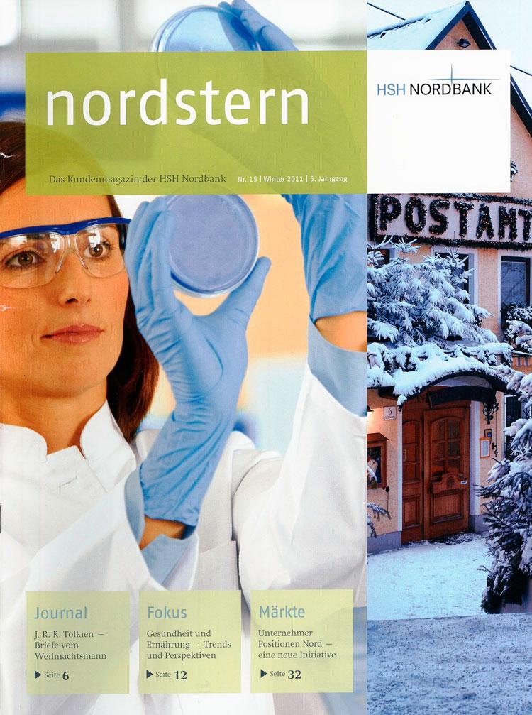Nordstern, Ausgabe Winter 2011