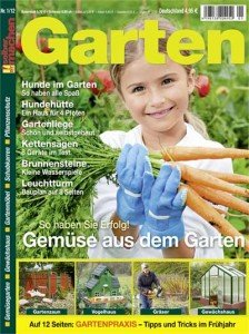 Selber Machen Garten 1/2012