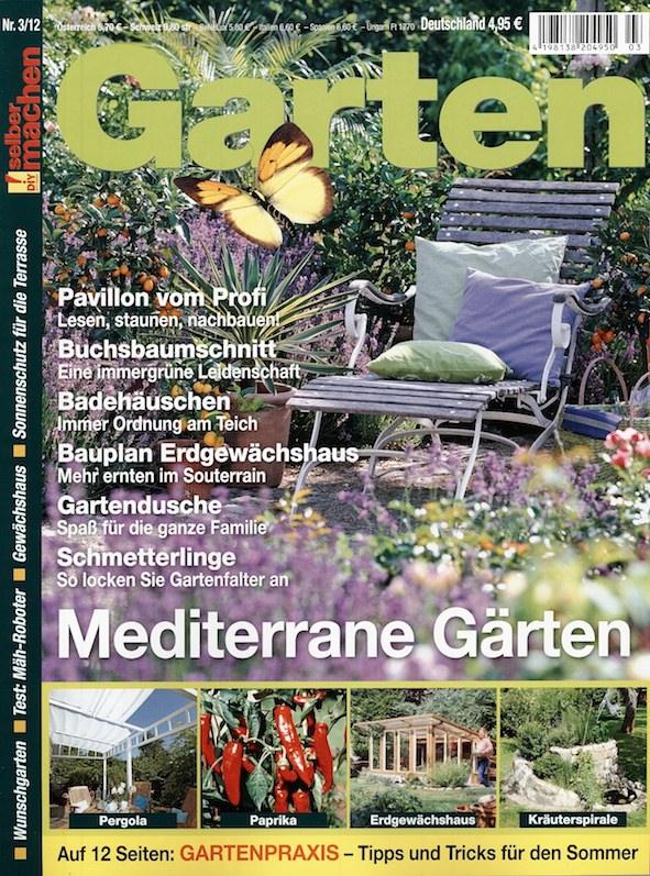 Selber Machen Garten 3/2012