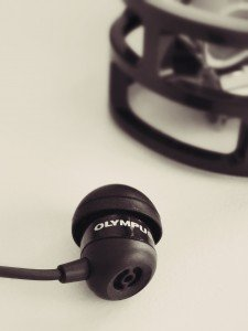 Olympus TP-8