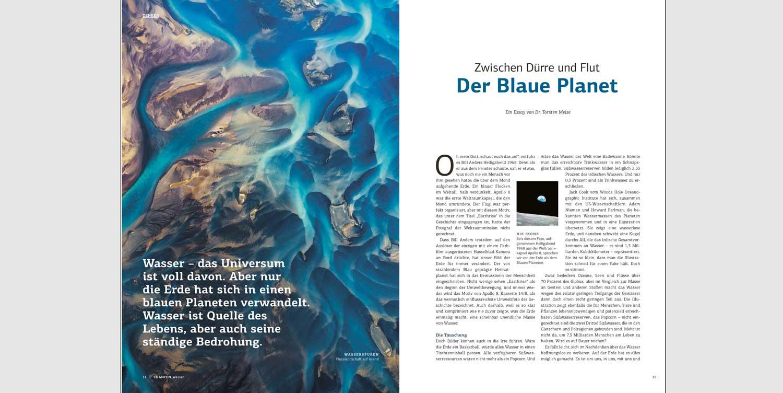 """Aus """"Chancen"""", dem Magazin der Kfw-Gruppe"""