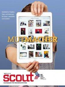 scout Magazin 1/ 2016