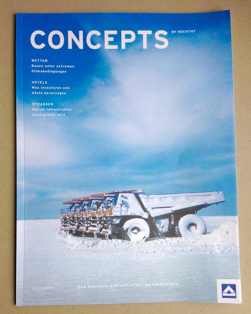 concepts, Ausgabe 1/2016