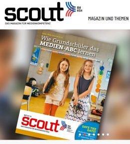 Scout Magazin 2/2016