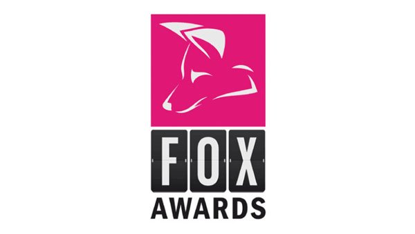 Logo Fox Award