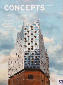 concepts by HOCHTIEF, Ausgabe 2/2016